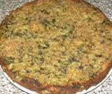 Torta verde piemontese