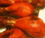 Pollo tanduri