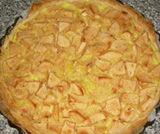 Crostata svizzera alle mele