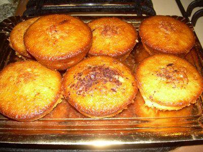 Muffin  con sorpresa