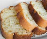 Plumcake senza colesterolo