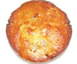 Muffin croccanti