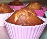 Muffins alla frutta secca con cioccolato al marsala