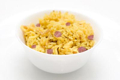 Carbonara di riso