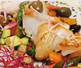 Calamari alle verdurine