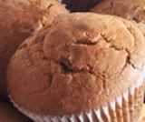 Muffin alle castagne