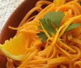 Spaghetti alle arance