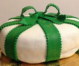 Cake design - torta di compleanno