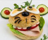 Hamburger allegro