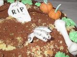 Torta RIP