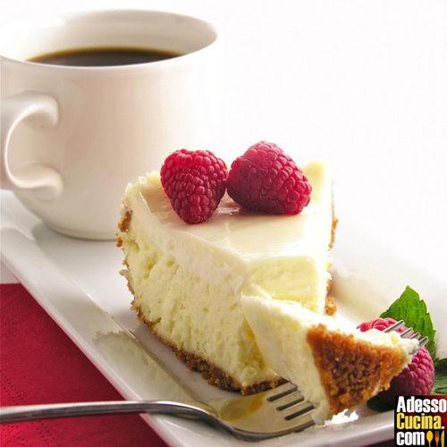 Cheesecake - Ricetta