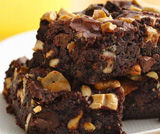 Brownies ipocalorici