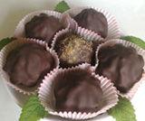 Ciuffetti di cioccolato al caff�