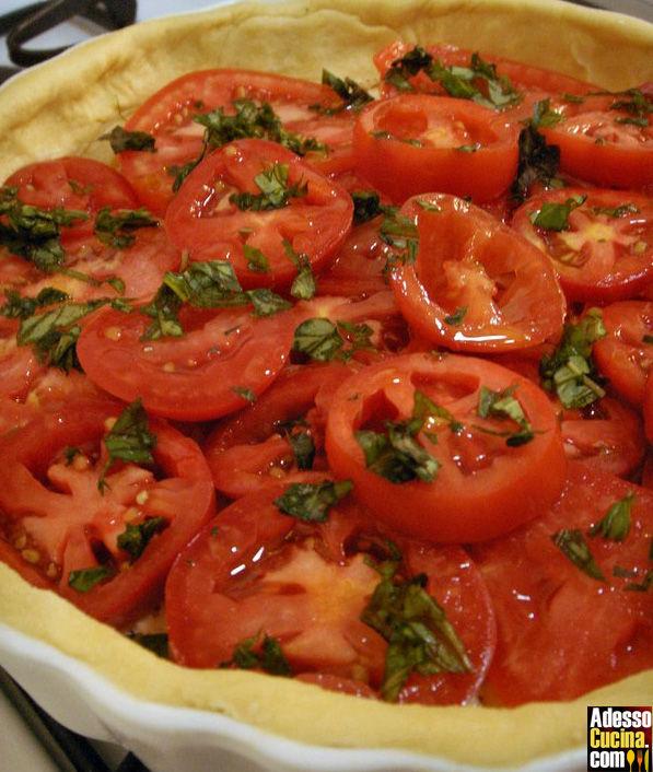 Frolla di pomodori