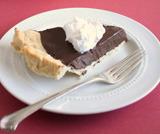 Pie al cioccolato