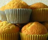 Muffin di Rossella O'Hara