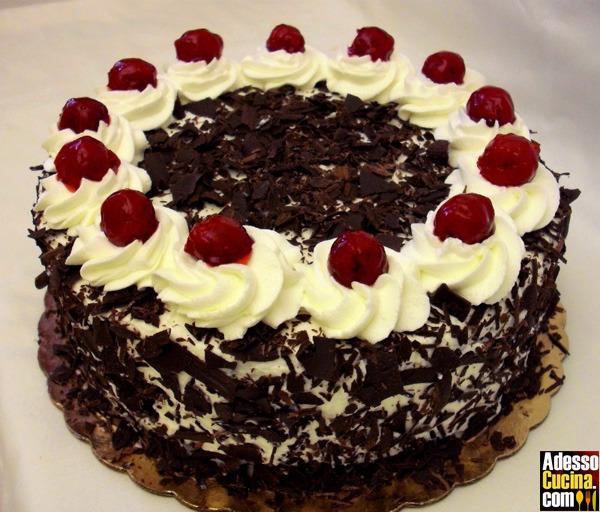 Chokotab: torta super al cioccolato
