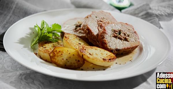 Filetto del gourmet - Ricetta