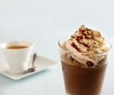 Zuppetta al caffè fredda