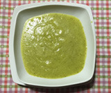 Crema di broccoli e patate
