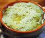 Zuppa pugliese