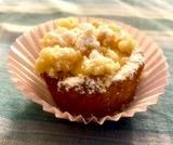 Cupcakes mimosa alla crema d'arancia