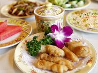 Speciale menu etnici ricette dalle cucine del mondo for Menu cinese ricette