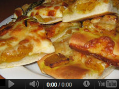 video corsi in cucina